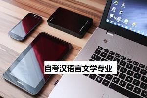自考专业:汉语言文学就业分析及就业前景!