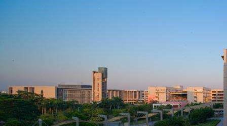 廣州大學是重點大學嗎?就業如何?王牌專業是什么?全國排名第幾