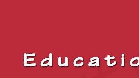 教育學碩士出路是什么需要哪些報考條件?教育學碩士大學推薦