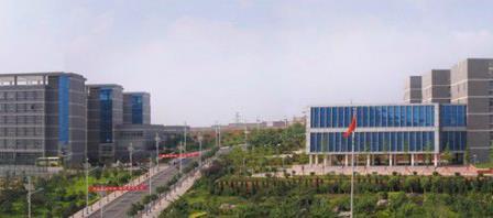 枣庄职业学院怎么样在山东排名第几?好专业有哪些?学费及宿舍图片