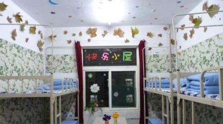 四川工业科技学院好吗有哪些王牌专业?公办还是民办?宿舍照片
