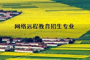 重慶大學網絡遠程教育??破瘘c本科的招生專業有哪些